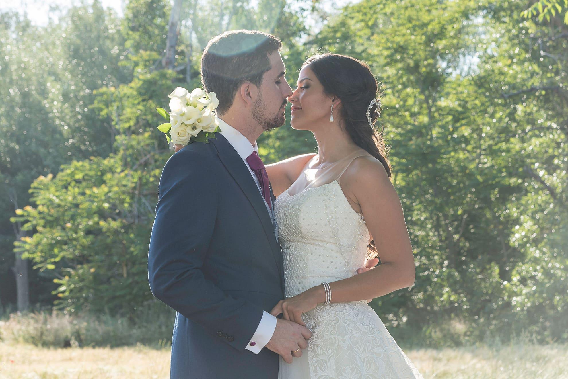 La fotógrafa de tu boda - Ana Porras Fotos y Bodas - Olga y Víctor