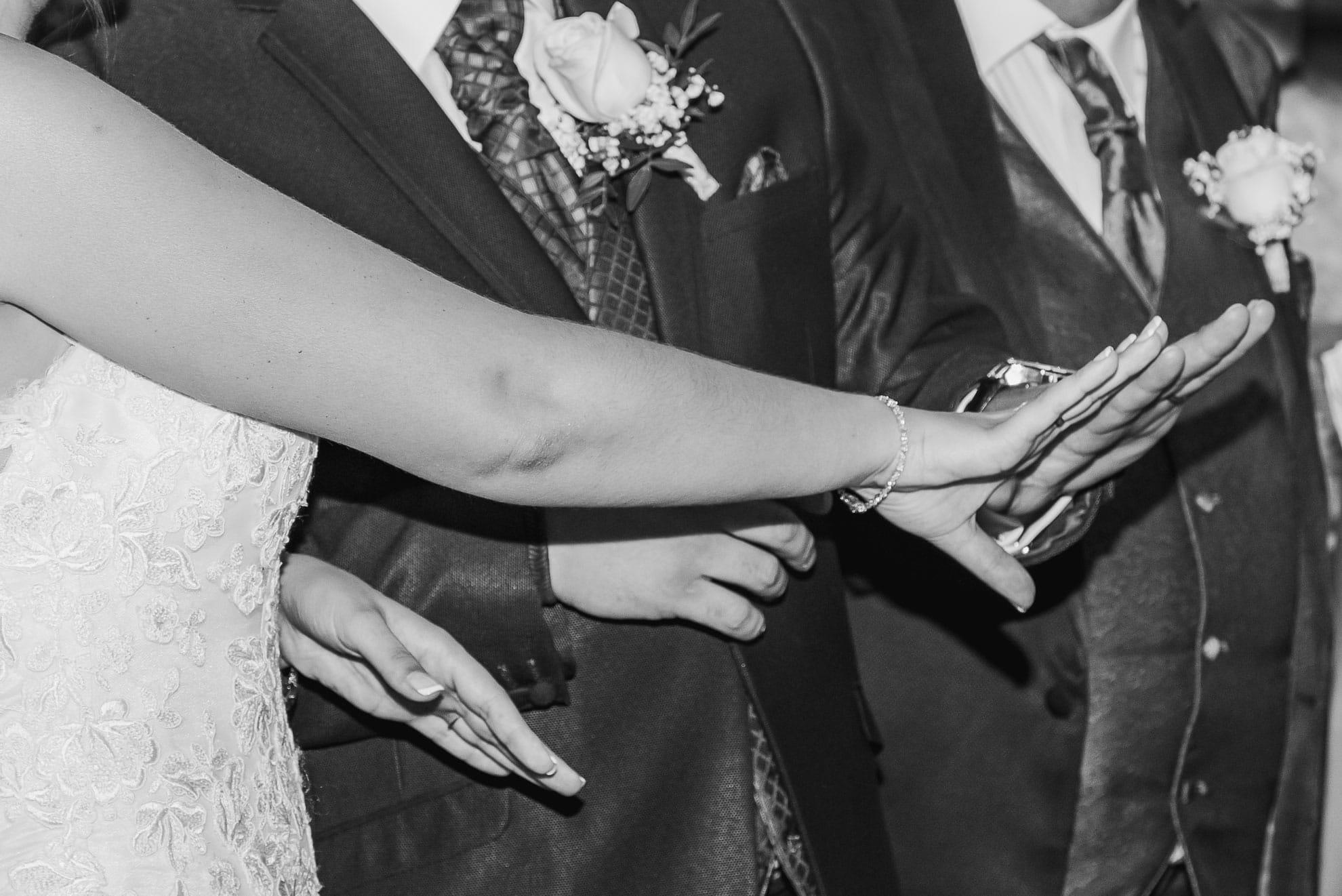 La fotógrafa de tu boda - Ana Porras Fotos y Bodas - Ahinoa y Fran