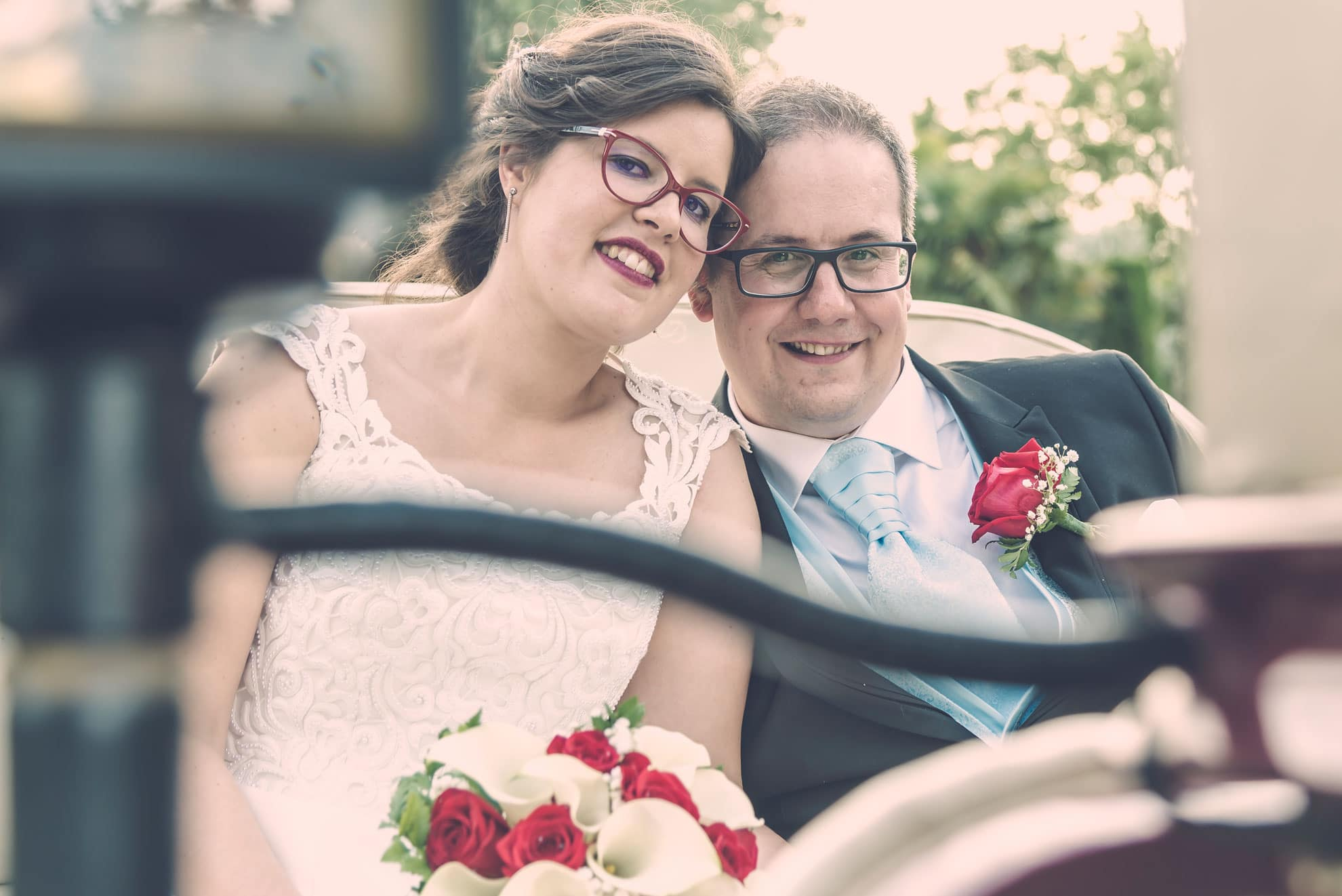 La fotógrafa de tu boda - Ana Porras Fotos y Bodas - Elena y César