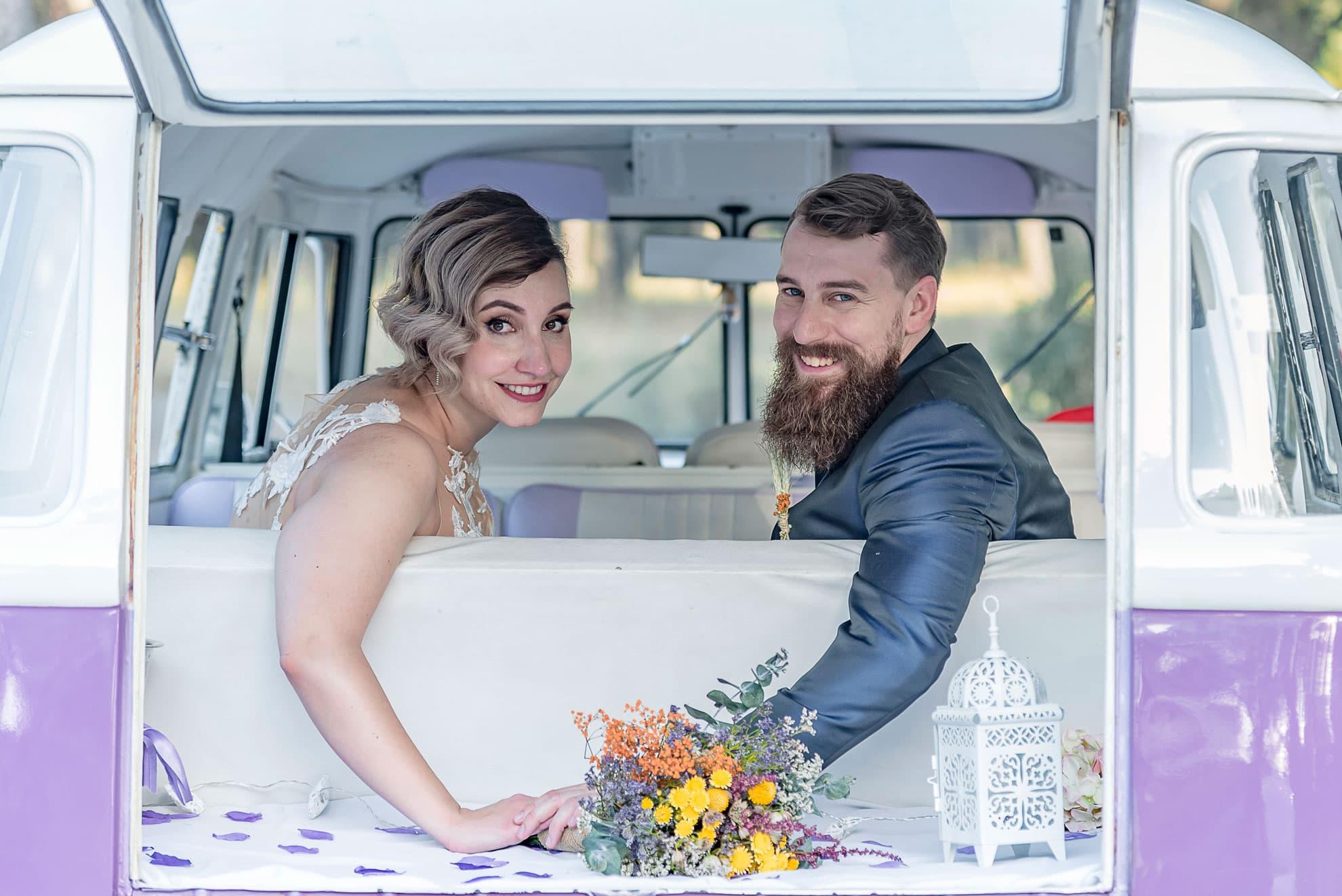 La fotógrafa de tu boda - Ana Porras Fotos y Bodas - Nadia y Jesús