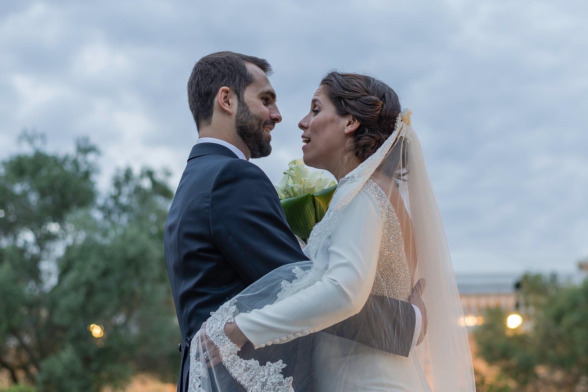 La fotógrafa de tu boda Ana Porras - Fotos y Bodas - Bárbara y Bruno