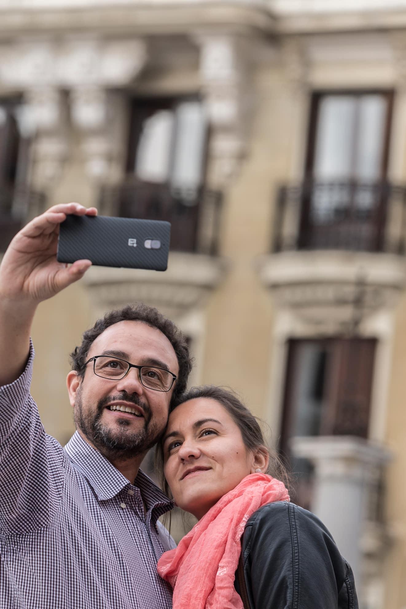 La fotógrafa de tu boda - Ana Porras Fotos y Bodas - Mariví y Ricardo