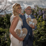 La fotógrafa de tu boda Ana Porras - Fotos y Bodas - Athenea & Antonio