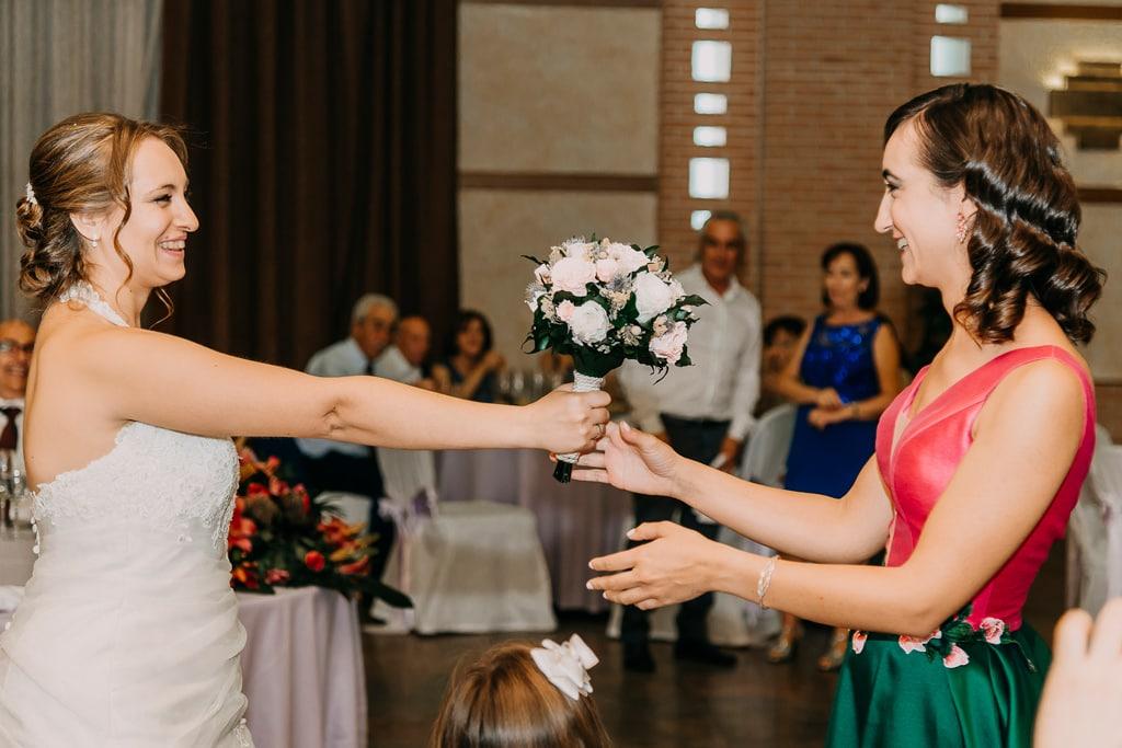 Boda Tamara & José