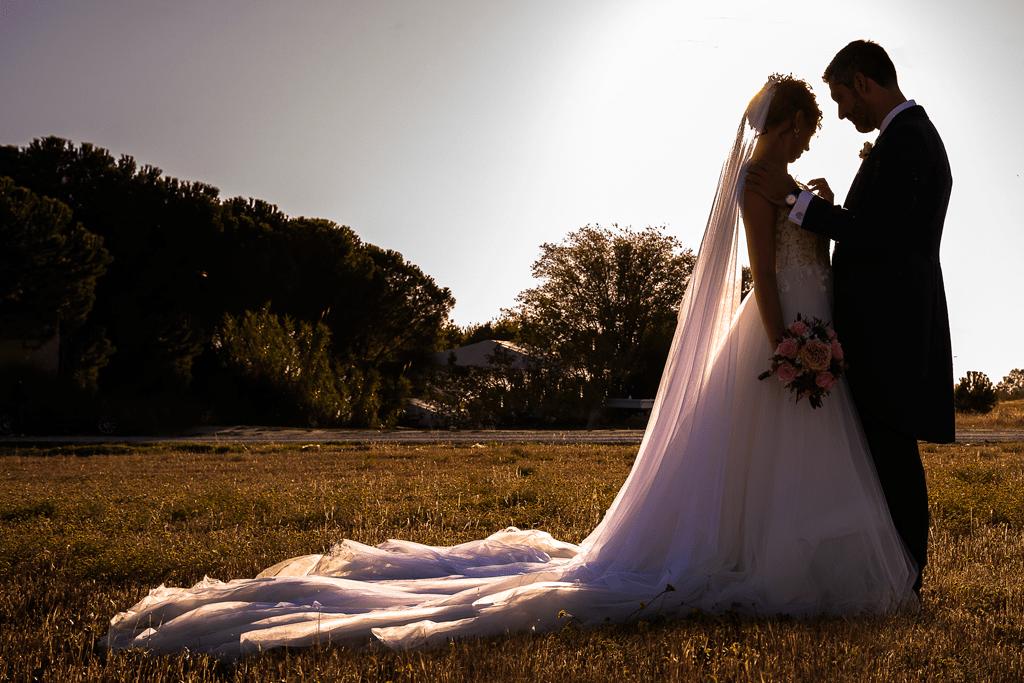La fotógrafa de tu boda Ana Porras - Fotos y Bodas