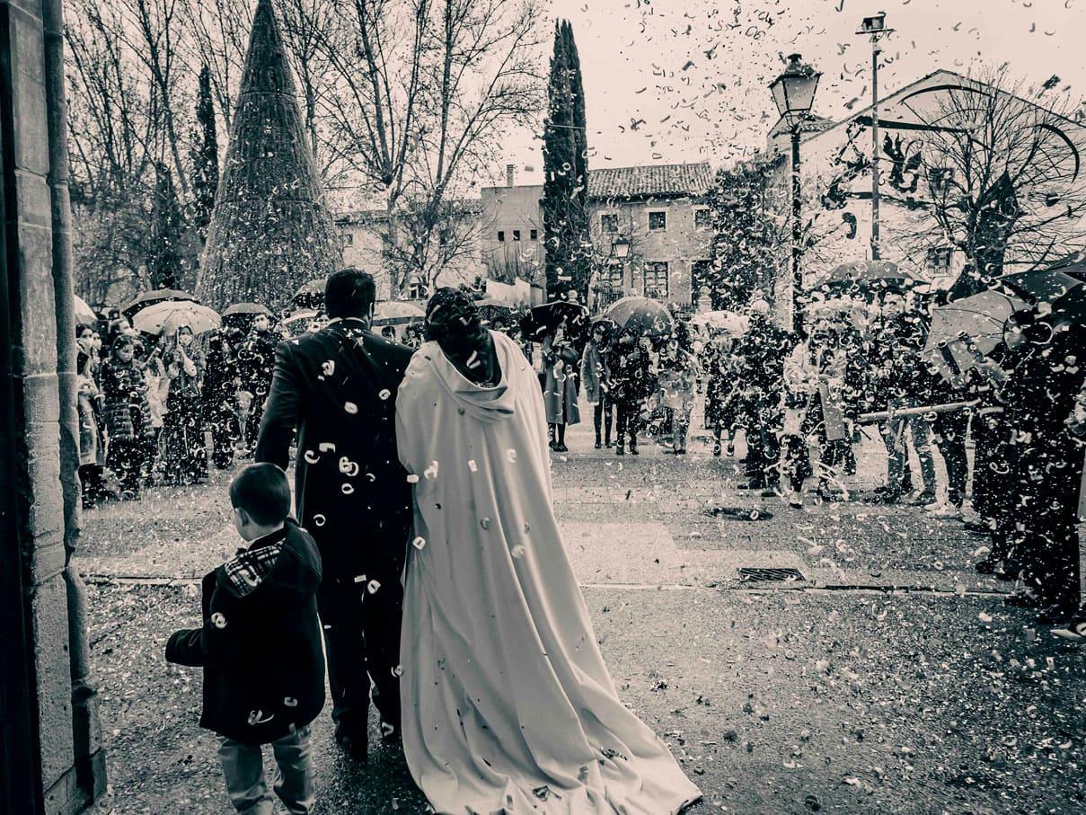 La fotografa de tu boda Ana Porras Fotos y Bodas - Macarena y Luis