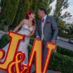 La fotografa de tu boda Ana Porras Fotos y Bodas Nines y Jose